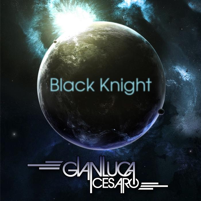 GIANLUCA CESARO - Black Knight