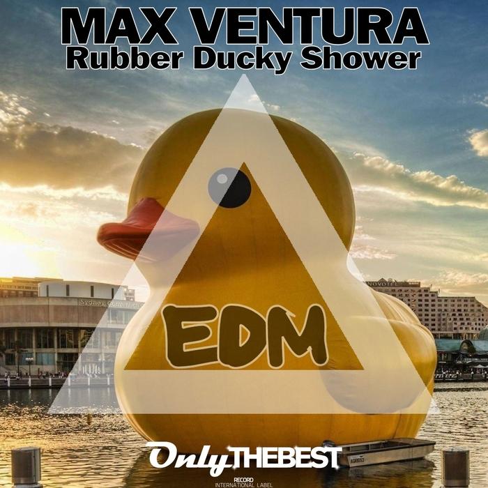 MAX VENTURA - Rubber Ducky Shower