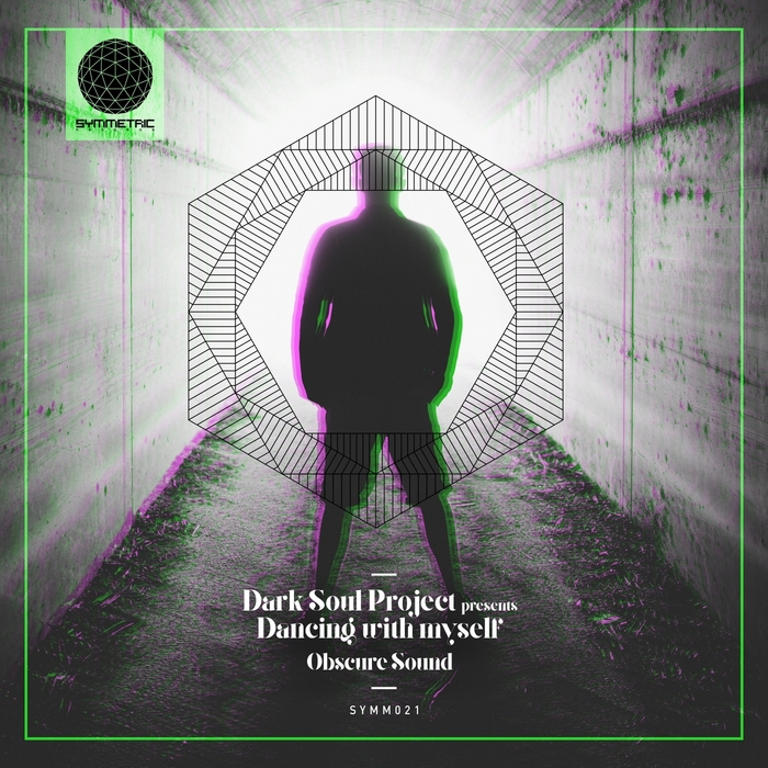 DARK SOUL PROJECT/DANCING with MYSELF - Obscure Sound