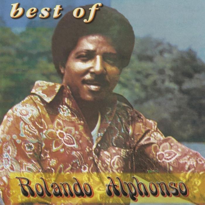 ROLAND ALPHONSO - The Best Of Roland Alphonso