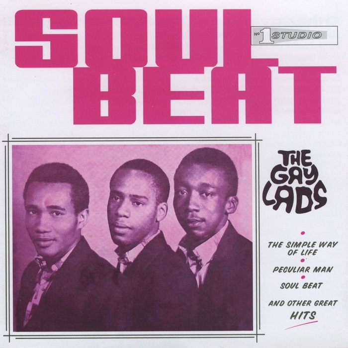 THE GAYLADS - Soul Beat