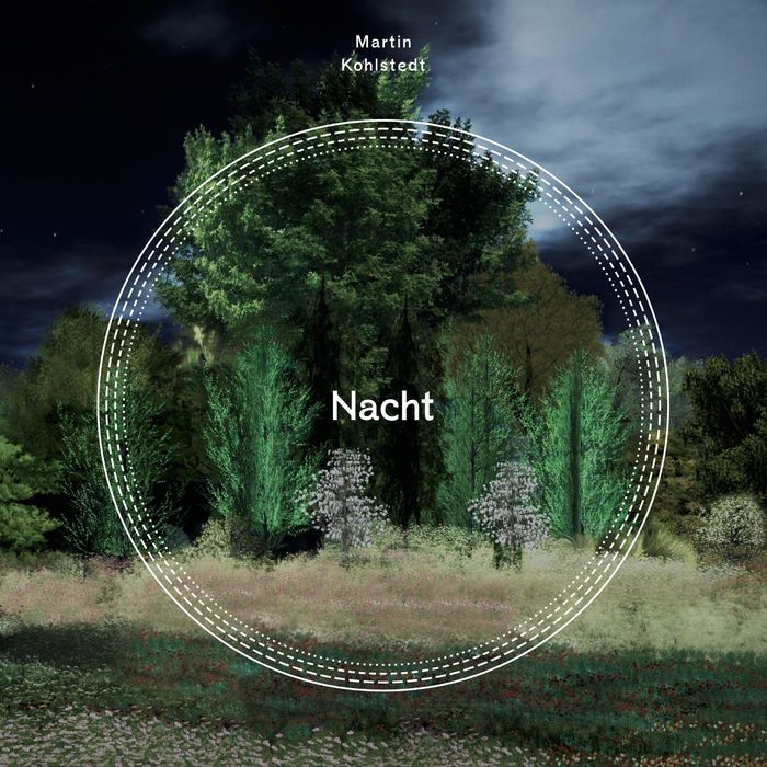 MARTIN KOHLSTEDT - Nacht