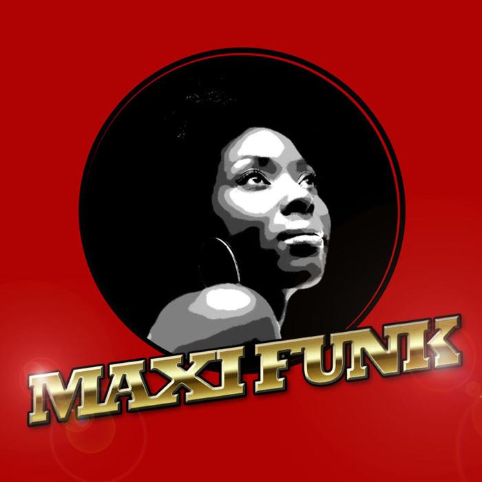 VARIOUS - Maxi Funk Vol 1