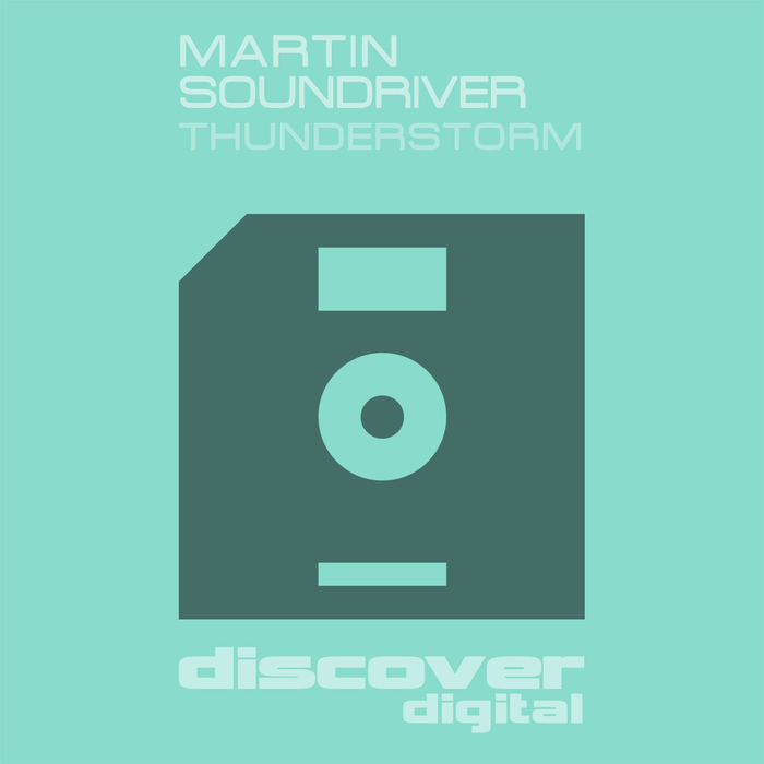MARTIN SOUNDRIVER - Thunderstorm