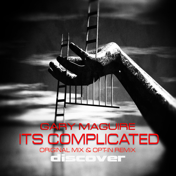 GARY MAGUIRE - It's Complicated