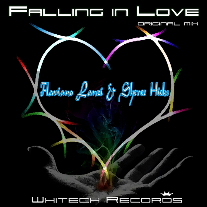 FLAVIANO LANZI & SHEREE HICKS - Falling In Love
