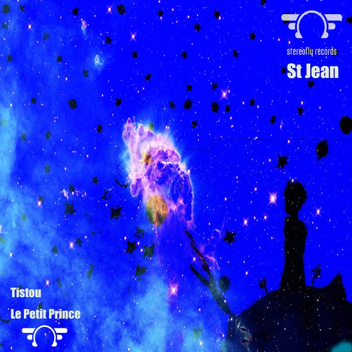 ST JEAN - Tistou Le Petit Prince