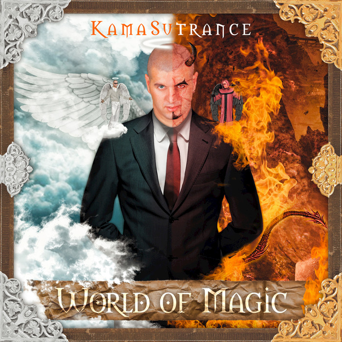 VARIOUS - World Of Magic