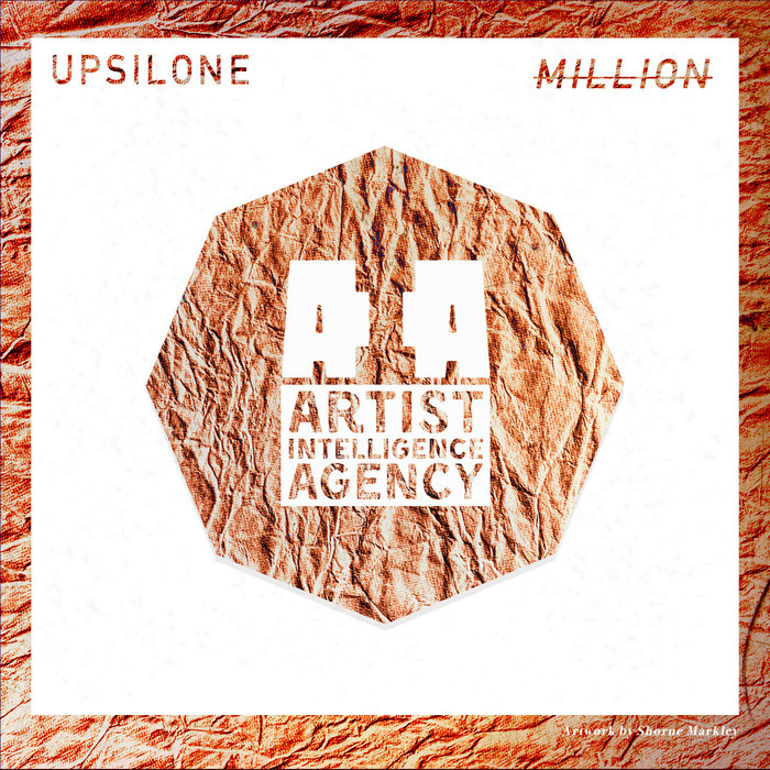UPSILONE - Million