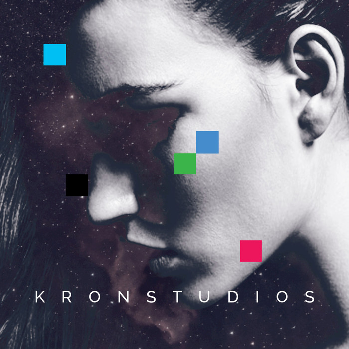 KRONSTUDIOS - Magnum Opus Of Despair - EP