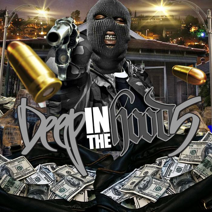 VARIOUS - Deep In The Hood 5
