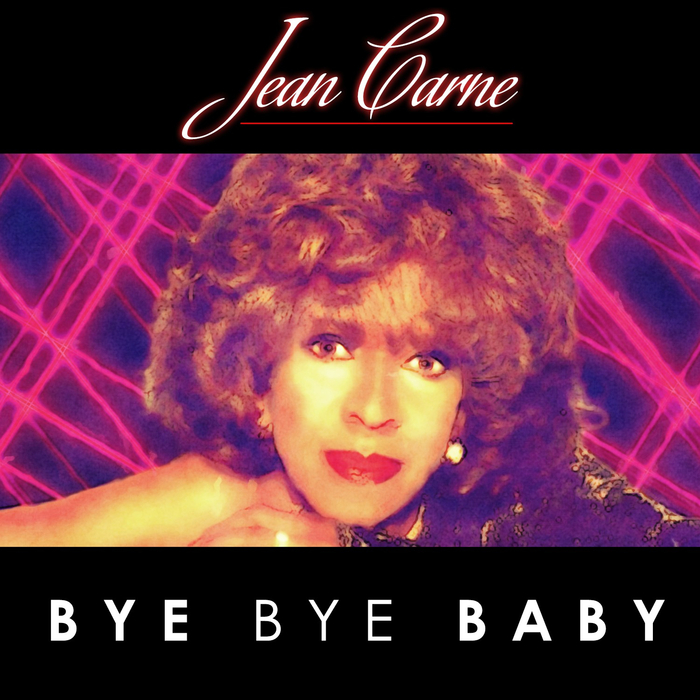 JEAN CARNE - Bye Bye Baby