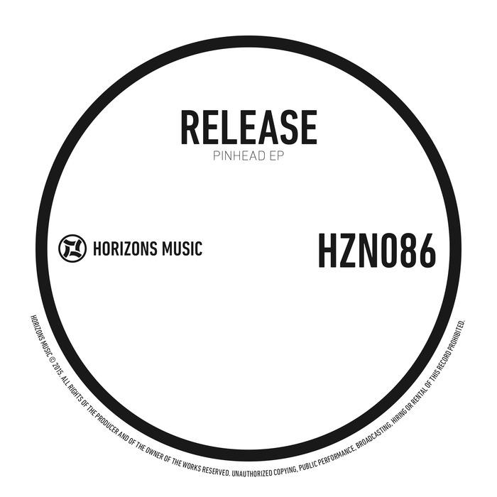 RELEASE - Pinhead EP