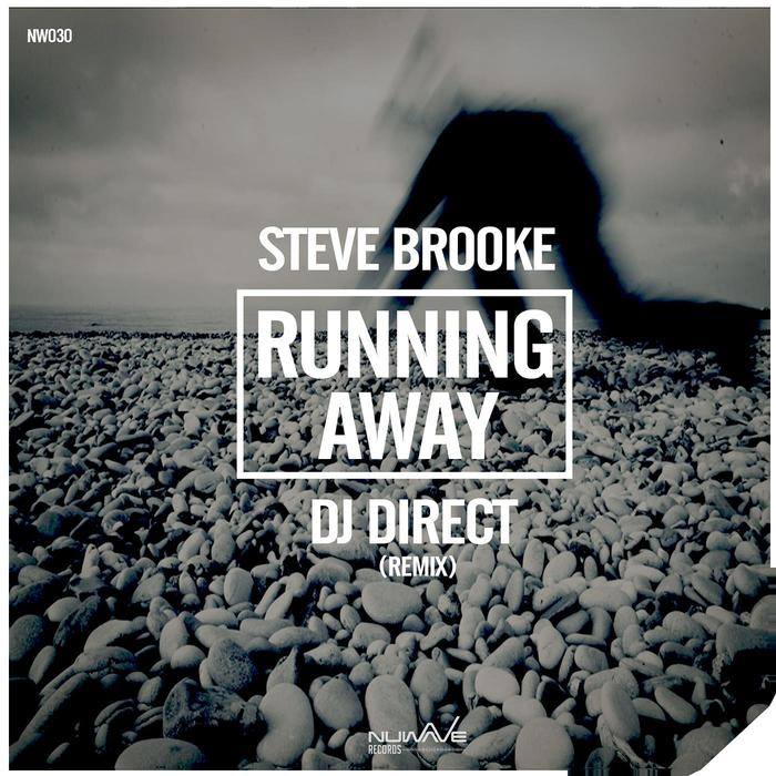DJ DIRECT & STEVE BROOKE - Running Away