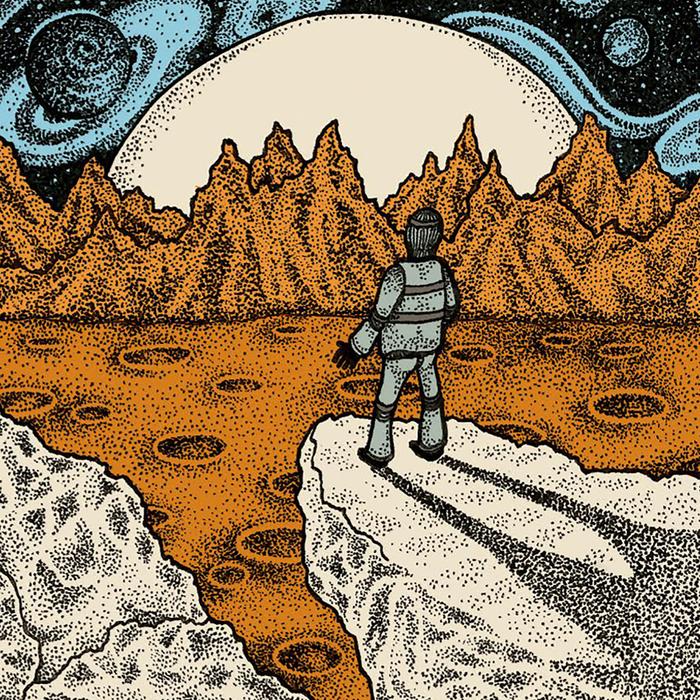 L'ORANGE & KOOL KEITH - Time Astonishing Instrumentals