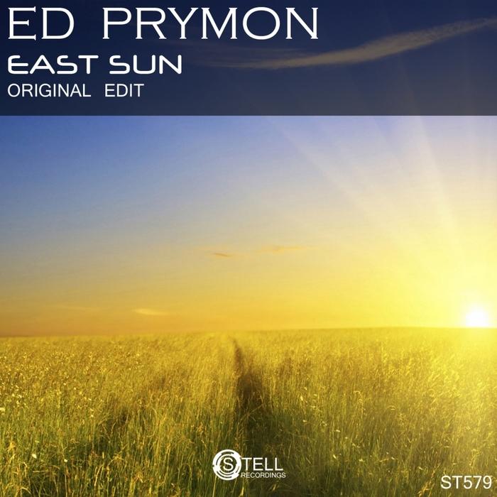 ED PRYMON - East Sun