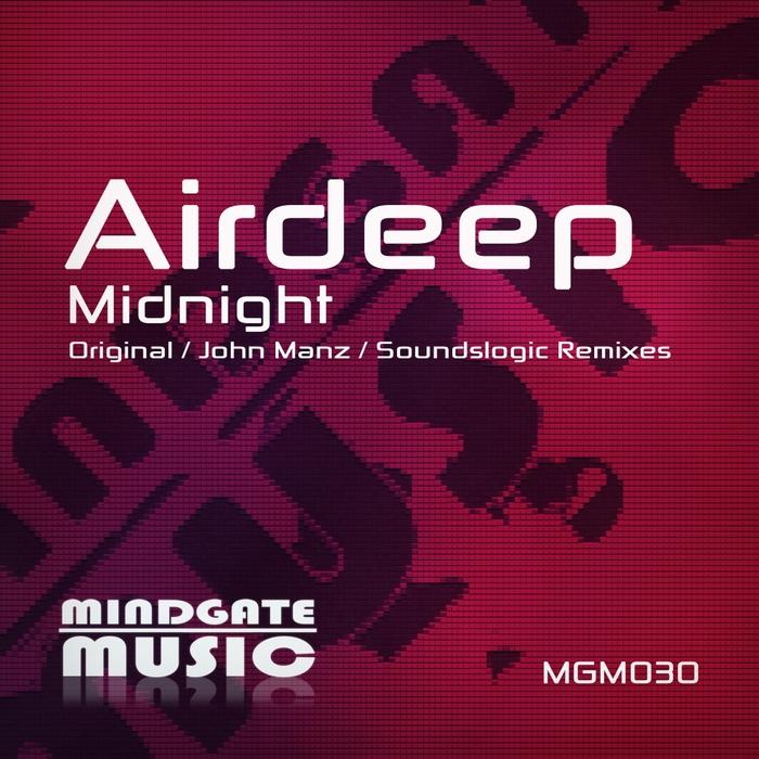 AIRDEEP - Midnight