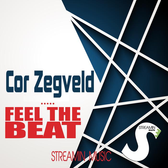 COR ZEGVELD - Feel The Beat
