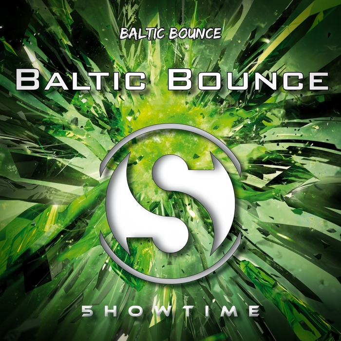 BALTIC BOUNCE - Baltic Bounce