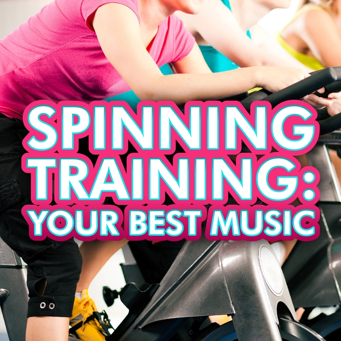 VARIOUS - Spinning Training Your Best Music