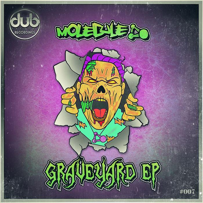 MOLECULE - Graveyard EP