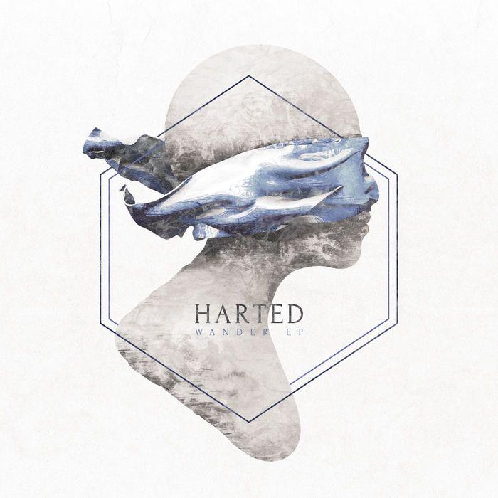 HARTED - Wander EP
