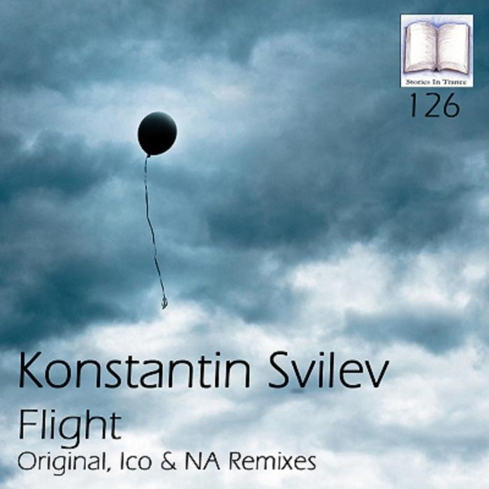 KONSTANTIN SVILEV - Flight