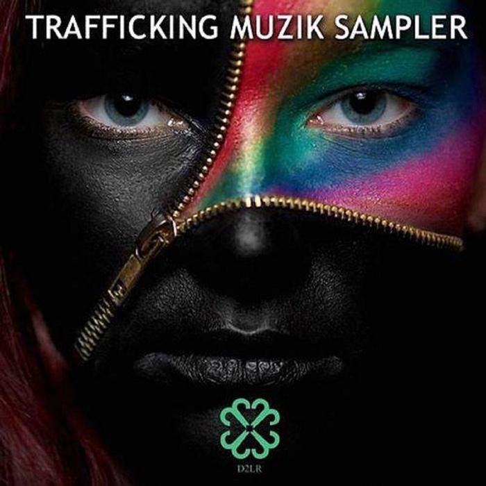 VARIOUS - Trafficking Muzik Sampler II
