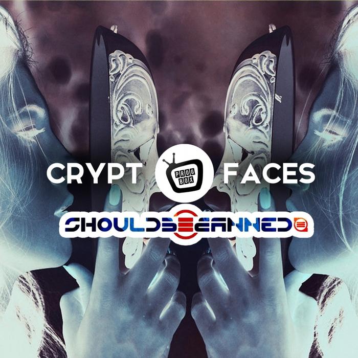 CRYPT - Faces
