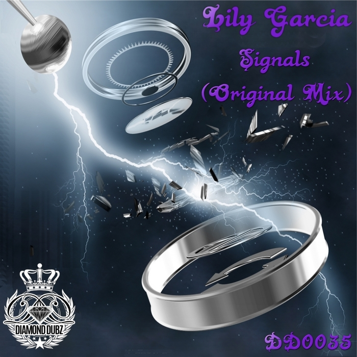 LILY GARCIA - Signals