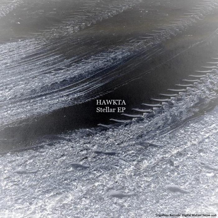 HAWKTA - Stellar EP