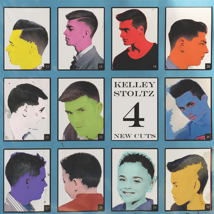 KELLEY STOLTZ - 4 New Cuts