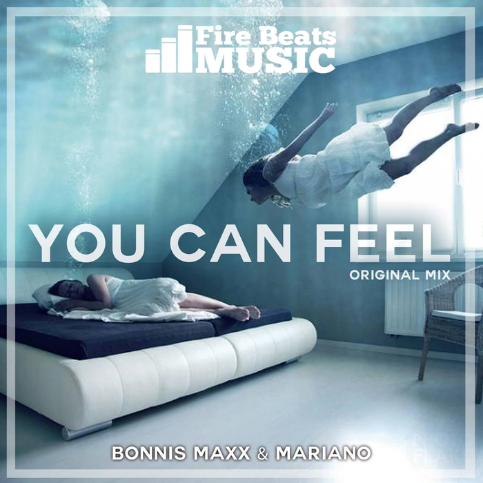 MARIANO & BONNIS MAXX - You Can Feel
