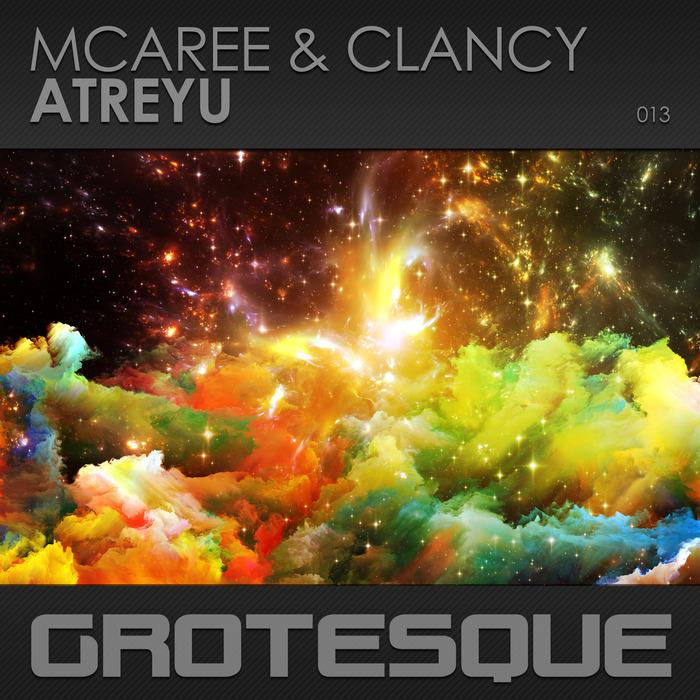 MCAREE & CLANCY - Atreyu
