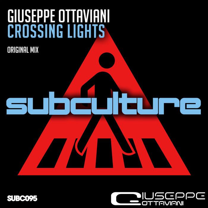 GIUSEPPE OTTAVIANI - Crossing Lights