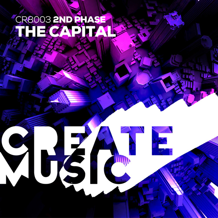 2ND PHASE - The Capital