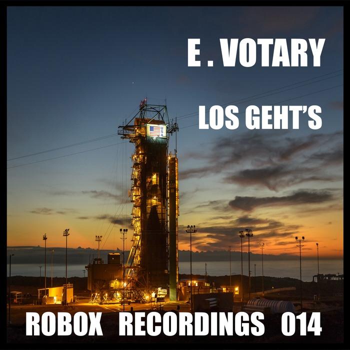 E.VOTARY - Los Geht's