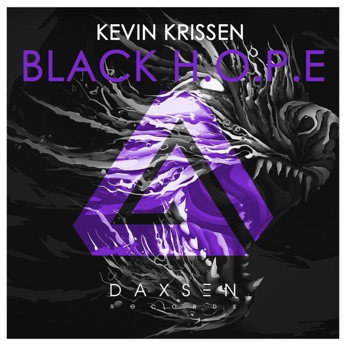 KEVIN KRISSEN - Black Hope