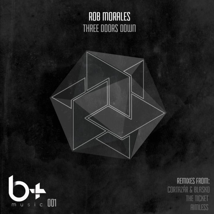 ROB MORALES - Apnea