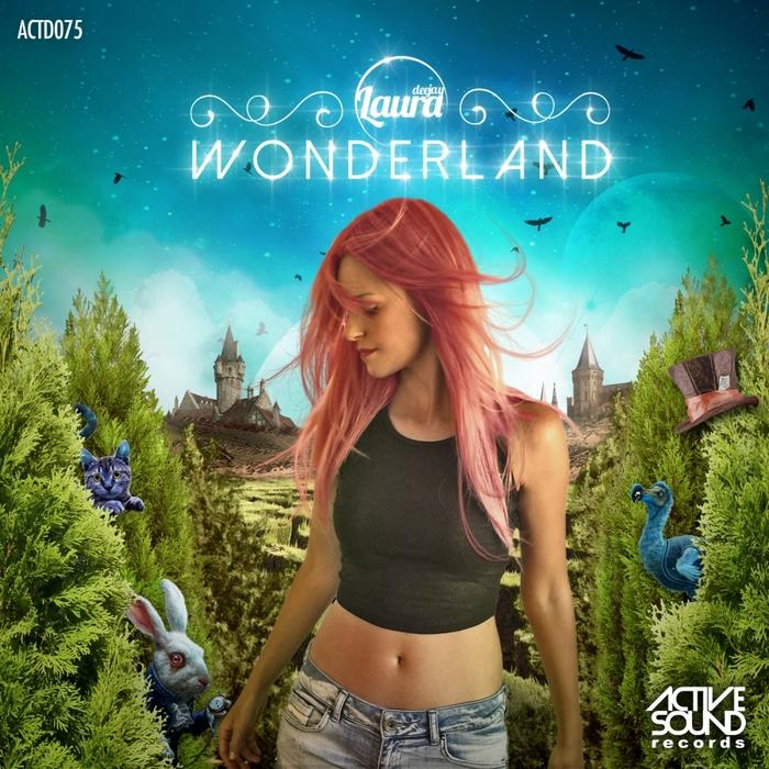 DEEJAY LAURA - Wonderland