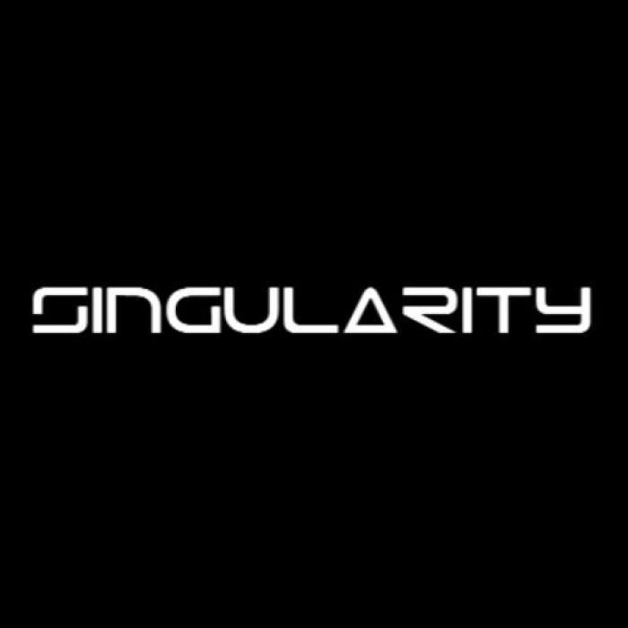 TITAN SLAYER - Singularity