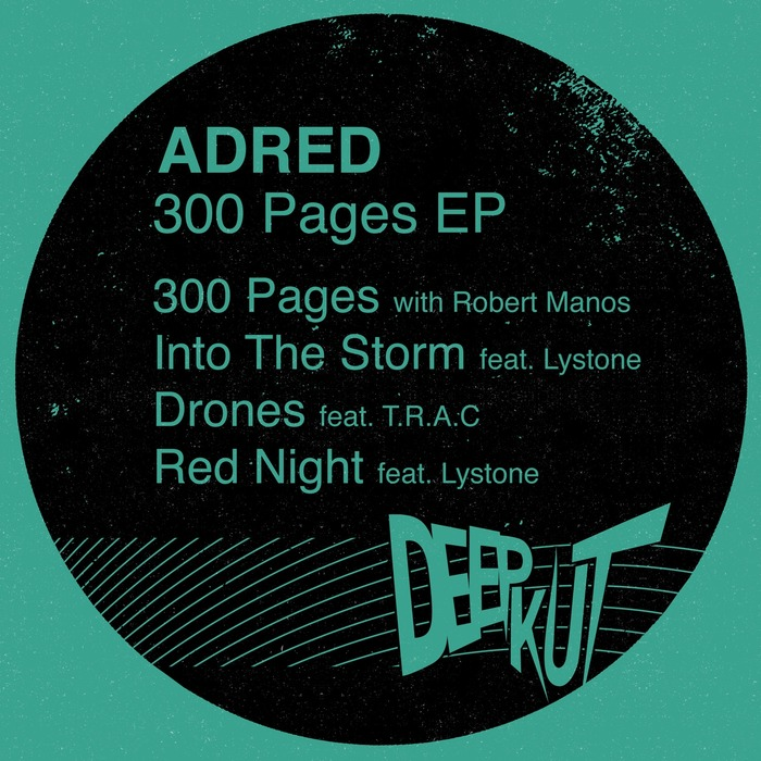 ADRED - 300 Pages EP