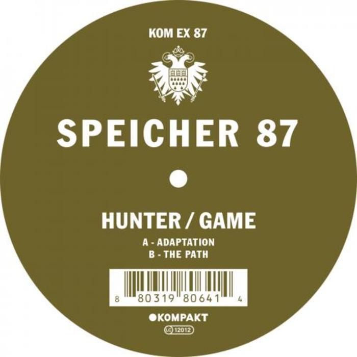 HUNTER/GAME - Speicher 87