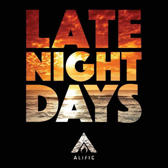 ALIFIC - Late Night Days