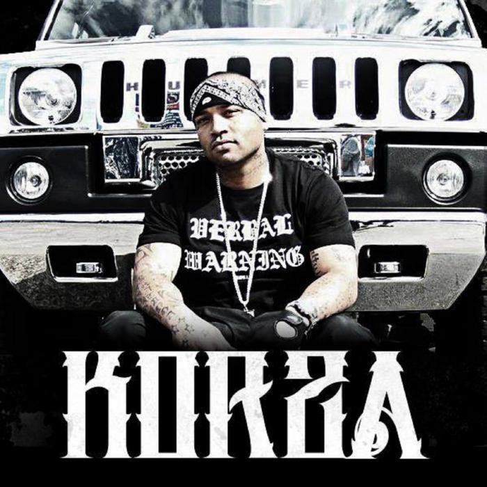 KORZA - Verbal Warning (Explicit)