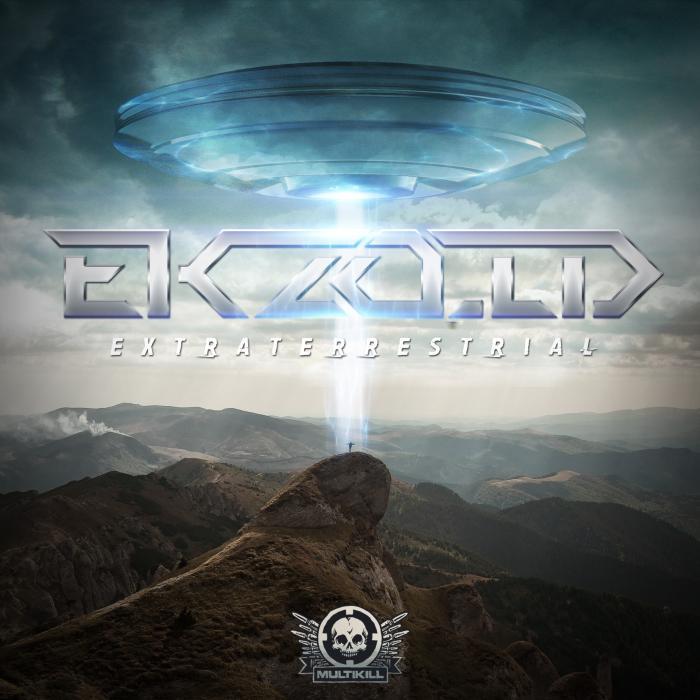 EKZOID - Extraterrestrial