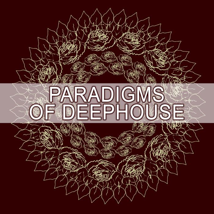 VARIOUS - Paradigms Of Deephouse