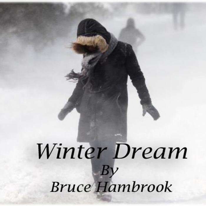 BRUCE HAMBROOK - Winter Dream