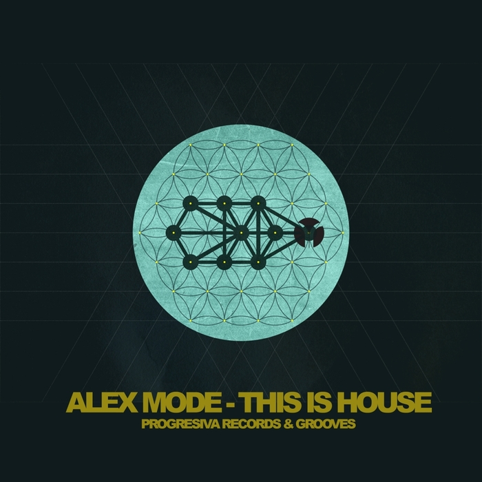 ALEX MODE - This Is House