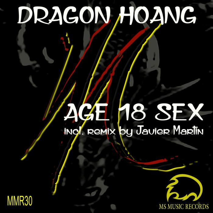 DRAGON HOANG - Age 18 Sex